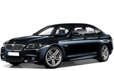 BMW 5 Series Automatic