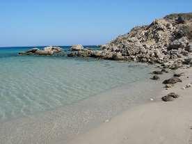 karpathos-beach