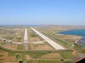 limnos-small-airport