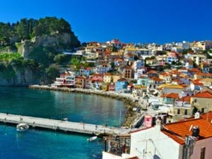 parga-islands